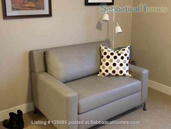 Beautiful, light-filled condo in heart of Sugarhouse neighborhood Home Rental in Salt Lake City, Utah, United States 6
