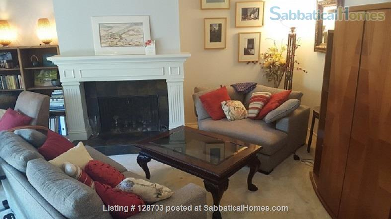 Serene Silicon Valley Townhome -Your Own Bedroom & Bathroom Home Rental in San Carlos, California, United States 6
