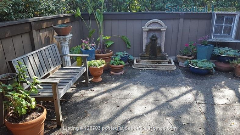 Serene Silicon Valley Townhome -Your Own Bedroom & Bathroom Home Rental in San Carlos, California, United States 8