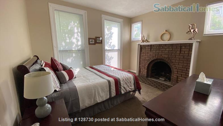 1-BR apt across from Memorial Hospital South Bend & very close to ND University. Home Rental in South Bend, Indiana, United States 5