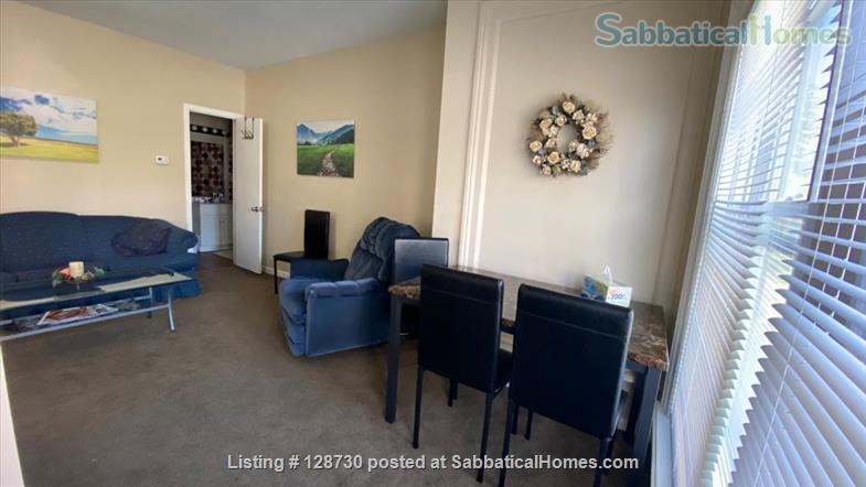 1-BR apt across from Memorial Hospital South Bend & very close to ND University. Home Rental in South Bend, Indiana, United States 6