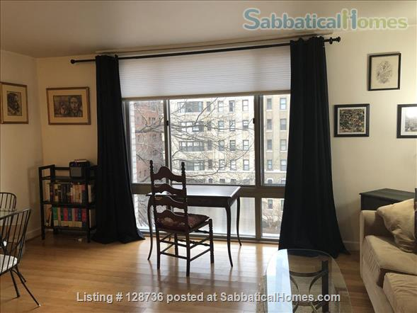 Foggy Bottom 1BR near GU, GWU with Roof Pool Home Rental in Washington, District of Columbia, United States 1