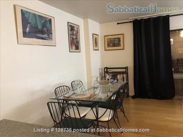 Foggy Bottom 1BR near GU, GWU with Roof Pool Home Rental in Washington, District of Columbia, United States 2