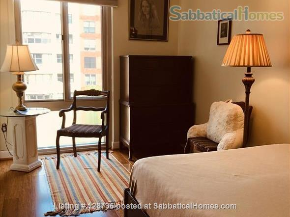 Foggy Bottom 1BR near GU, GWU with Roof Pool Home Rental in Washington, District of Columbia, United States 6