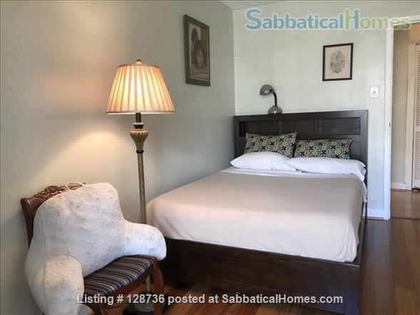 Foggy Bottom 1BR near GU, GWU with Roof Pool Home Rental in Washington, District of Columbia, United States 7
