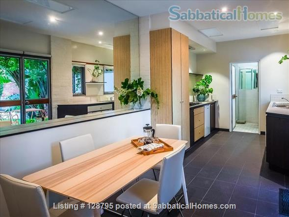 Beautiful garden studio, close to city, parks and public transport Home Rental in Clifton Hill, VIC, Australia 7