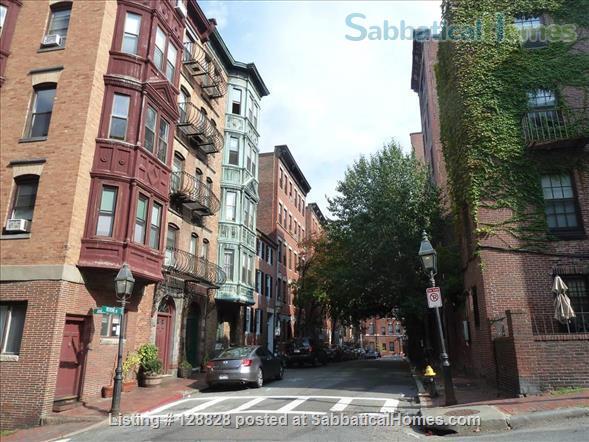 Beacon Hill Gem - 2br Home Rental in Boston, Massachusetts, United States 9