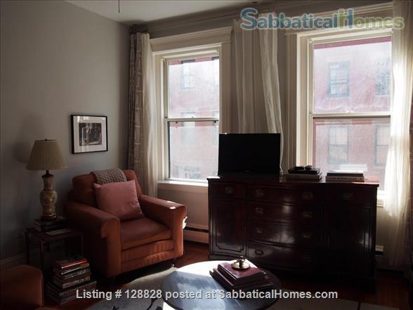 Beacon Hill Gem - 2br Home Rental in Boston, Massachusetts, United States 0