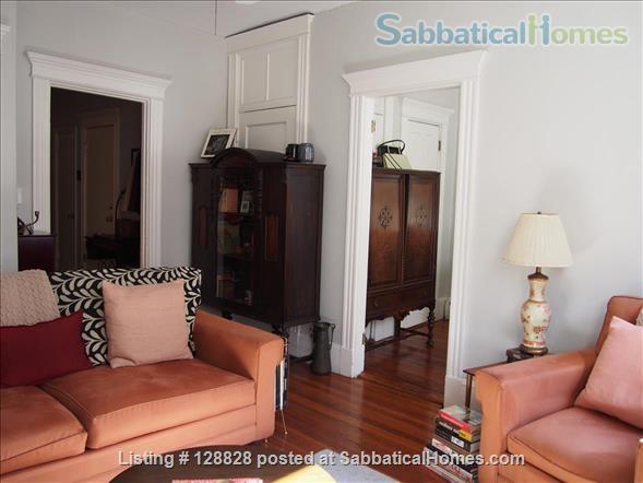 Beacon Hill Gem - 2br Home Rental in Boston, Massachusetts, United States 2