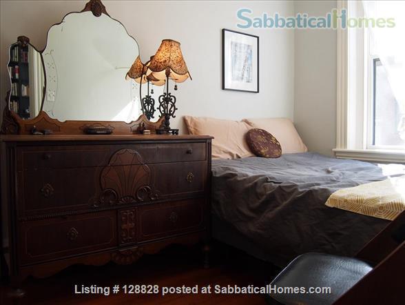 Beacon Hill Gem - 2br Home Rental in Boston, Massachusetts, United States 3