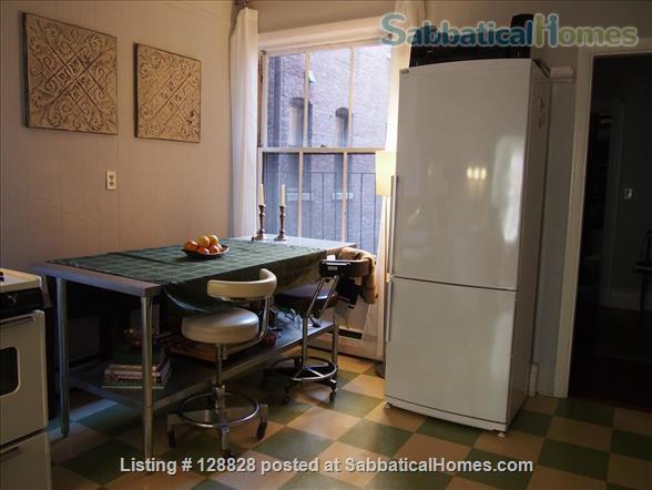 Beacon Hill Gem - 2br Home Rental in Boston, Massachusetts, United States 4