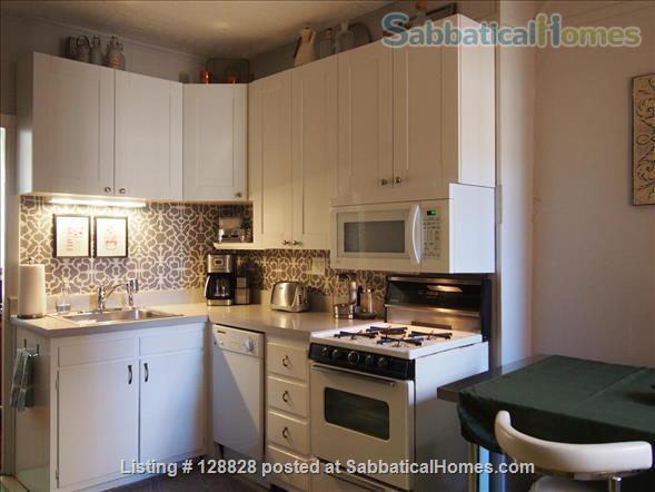 Beacon Hill Gem - 2br Home Rental in Boston, Massachusetts, United States 5