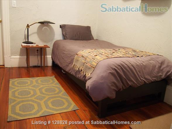 Beacon Hill Gem - 2br Home Rental in Boston, Massachusetts, United States 6