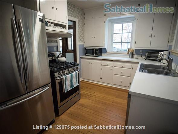 Fully Furnished 3 Bedroom/2 Bathroom Home for Rent in Desirable Dudgeon-Monroe Neighborhood Home Rental in Madison, Wisconsin, United States 0