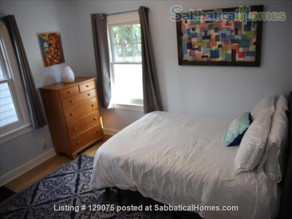 Fully Furnished 3 Bedroom/2 Bathroom Home for Rent in Desirable Dudgeon-Monroe Neighborhood Home Rental in Madison, Wisconsin, United States 3