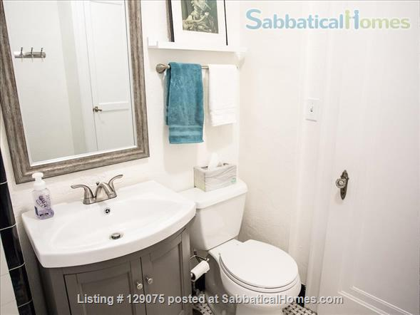 Fully Furnished 3 Bedroom/2 Bathroom Home for Rent in Desirable Dudgeon-Monroe Neighborhood Home Rental in Madison, Wisconsin, United States 5