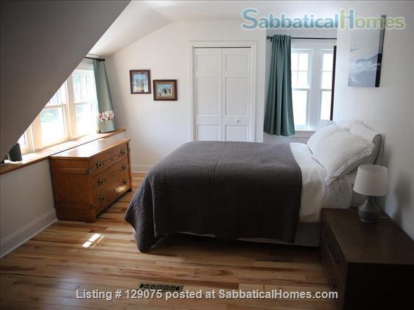 Fully Furnished 3 Bedroom/2 Bathroom Home for Rent in Desirable Dudgeon-Monroe Neighborhood Home Rental in Madison, Wisconsin, United States 6