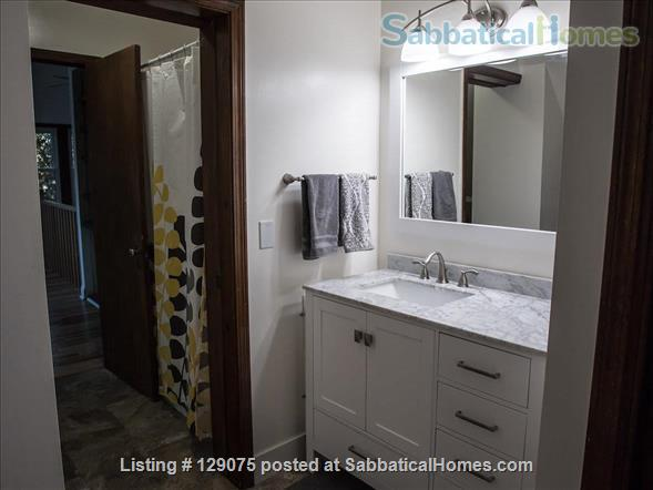 Fully Furnished 3 Bedroom/2 Bathroom Home for Rent in Desirable Dudgeon-Monroe Neighborhood Home Rental in Madison, Wisconsin, United States 7
