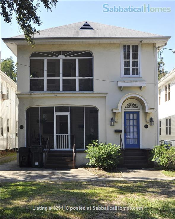 Mid-city room for rent Home Rental in New Orleans, Louisiana, United States 1