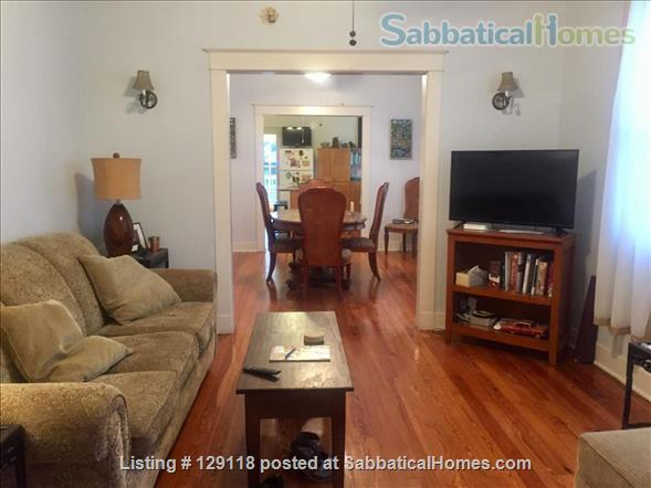 Mid-city room for rent Home Rental in New Orleans, Louisiana, United States 0