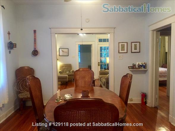Mid-city room for rent Home Rental in New Orleans, Louisiana, United States 2