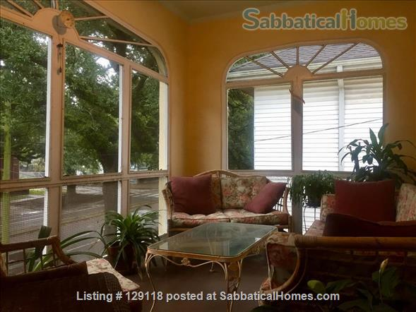 Mid-city room for rent Home Rental in New Orleans, Louisiana, United States 8