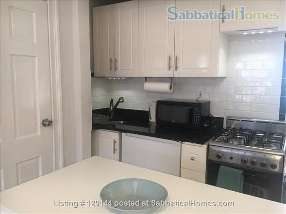 Greenwich Village Studio - Location location! NYU CLEAN QUIET & SAFE. Utilities included Home Rental in New York, New York, United States 4