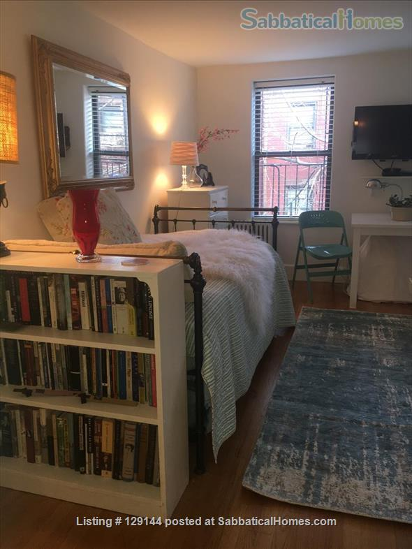 Greenwich Village Studio - Location location! NYU CLEAN QUIET & SAFE. Utilities included Home Rental in New York, New York, United States 6