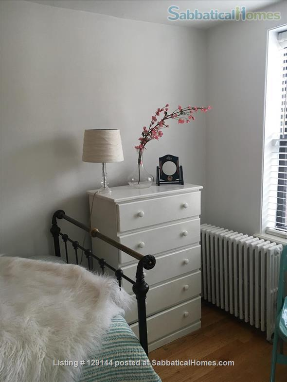 Greenwich Village Studio - Location location! NYU CLEAN QUIET & SAFE. Utilities included Home Rental in New York, New York, United States 7