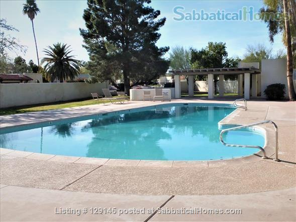 Renovated patio home near ASU and Mesa Community College Home Rental in Tempe 9