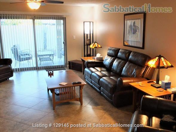 Renovated patio home near ASU and Mesa Community College Home Rental in Tempe 0