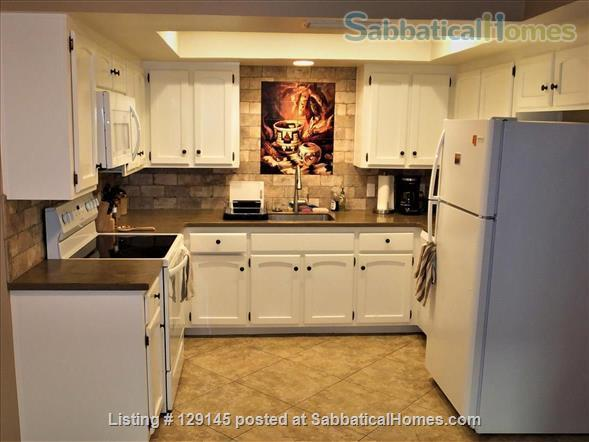 Renovated patio home near ASU and Mesa Community College Home Rental in Tempe 3