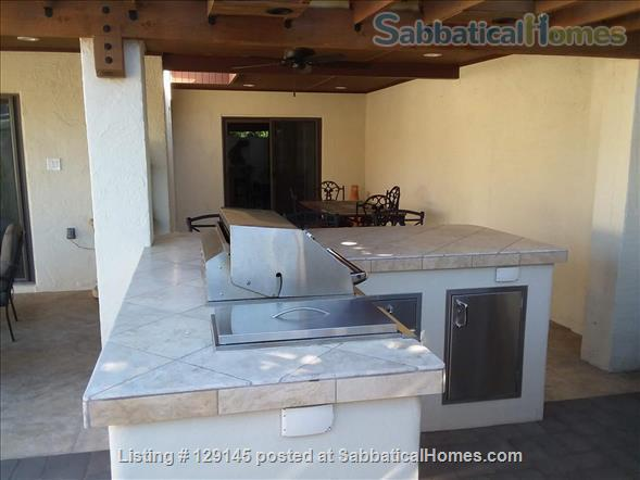 Renovated patio home near ASU and Mesa Community College Home Rental in Tempe 7