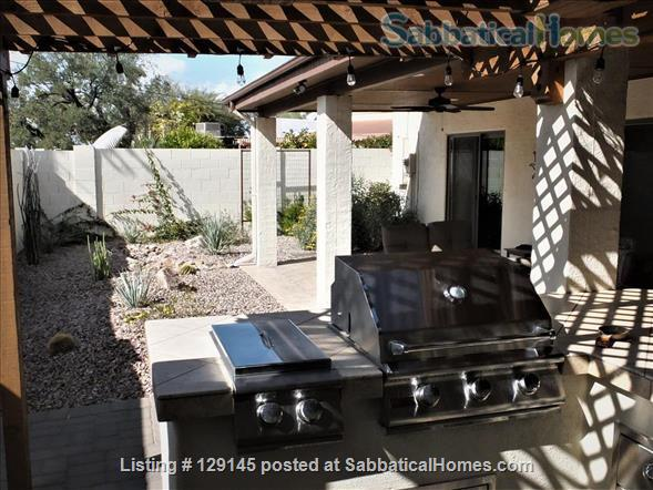 Renovated patio home near ASU and Mesa Community College Home Rental in Tempe 8