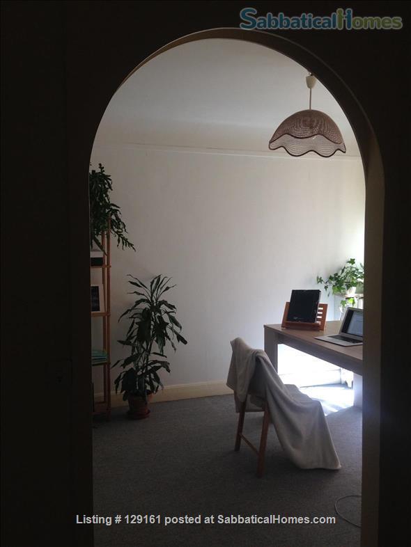 Charming apartment in northwest Paris Home Rental in Paris, Île-de-France, France 2