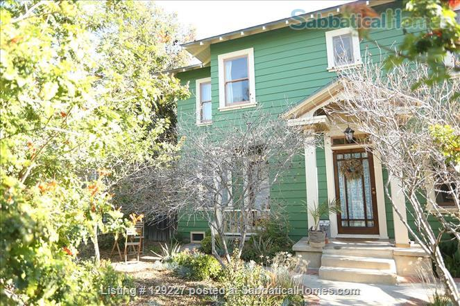 Studio Apartment in Central Highland Park - Convenient to Occidental, Pasadena, and Downtown. Home Rental in Los Angeles, California, United States 9
