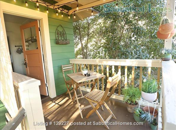 Studio Apartment in Central Highland Park - Convenient to Occidental, Pasadena, and Downtown. Home Rental in Los Angeles, California, United States 1