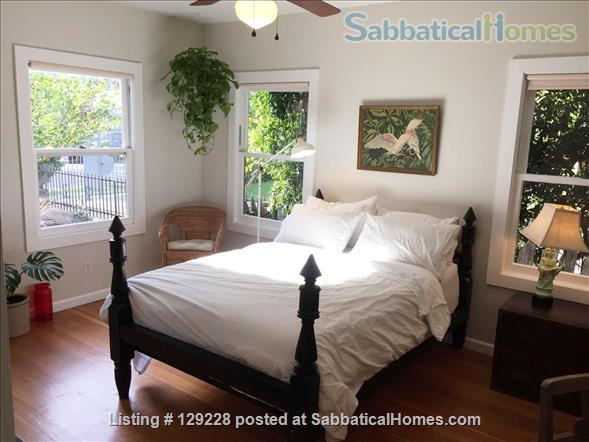 Highland Park Studio - Close to Occidental, Pasadena, Downtown Home Rental in Los Angeles, California, United States 1