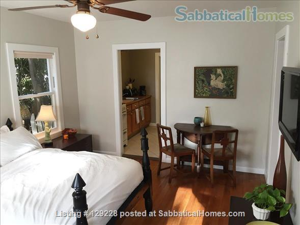 Highland Park Studio - Close to Occidental, Pasadena, Downtown Home Rental in Los Angeles, California, United States 0