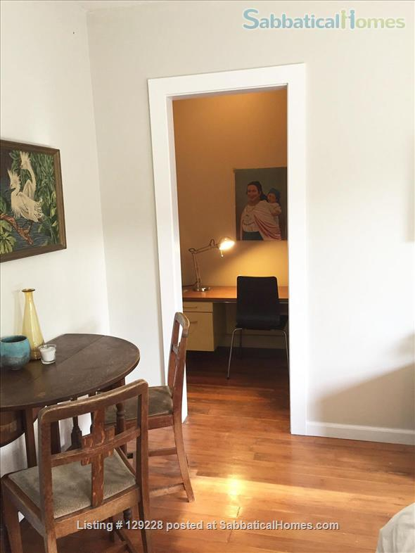 Highland Park Studio - Close to Occidental, Pasadena, Downtown Home Rental in Los Angeles, California, United States 6