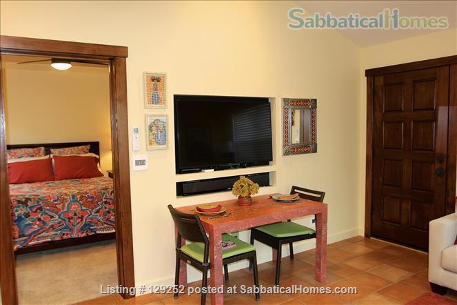 Westside Casita Home Rental in Santa Cruz, California, United States 3