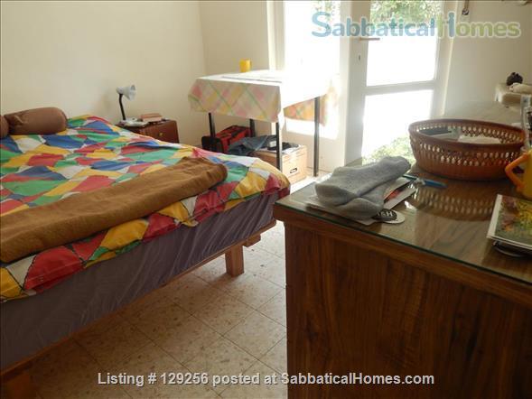 Conveniently located Jerusalem 2 bedroom fully furnished apartment for rent Home Rental in Jerusalem, Jerusalem District, Israel 0