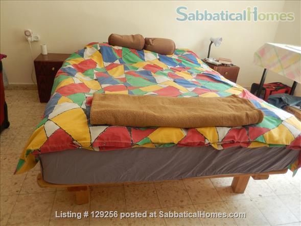 Conveniently located Jerusalem 2 bedroom fully furnished apartment for rent Home Rental in Jerusalem, Jerusalem District, Israel 2