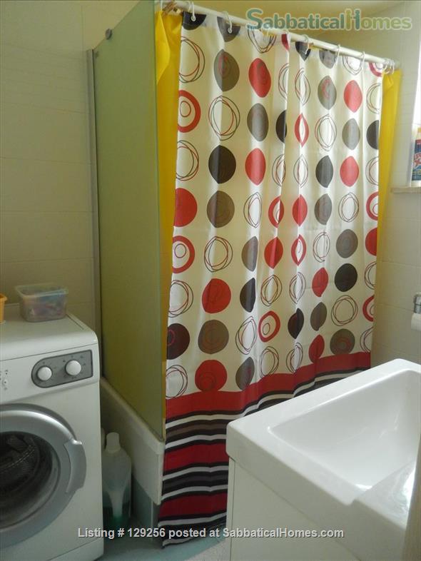 Conveniently located Jerusalem 2 bedroom fully furnished apartment for rent Home Rental in Jerusalem, Jerusalem District, Israel 4