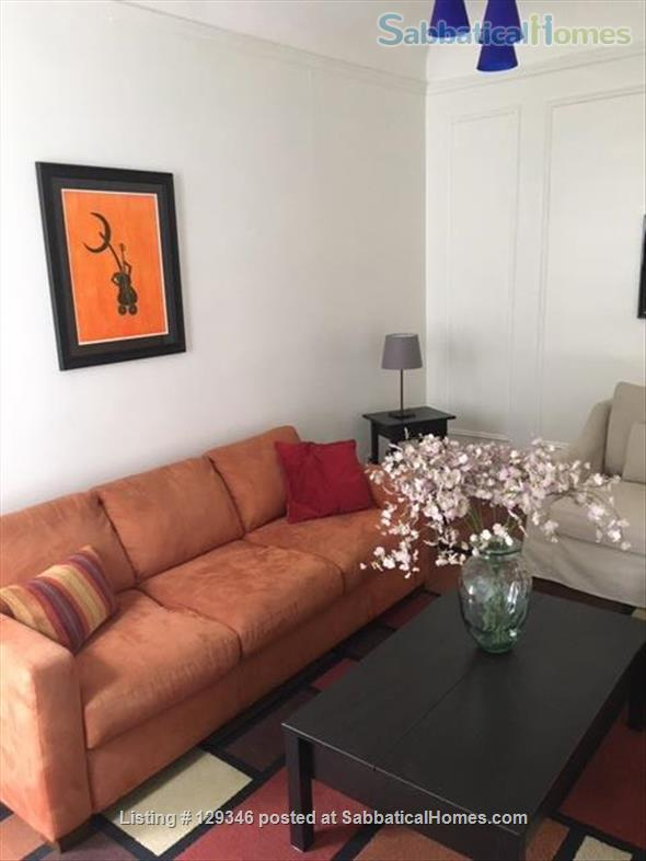 2 Br San Francisco $2800/monthly Home Rental in San Francisco, California, United States 1