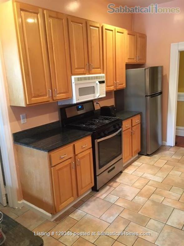 2 Br San Francisco $2800/monthly Home Rental in San Francisco, California, United States 4