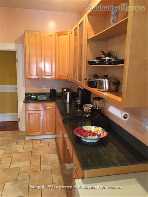 2 Br San Francisco $2800/monthly Home Rental in San Francisco, California, United States 5