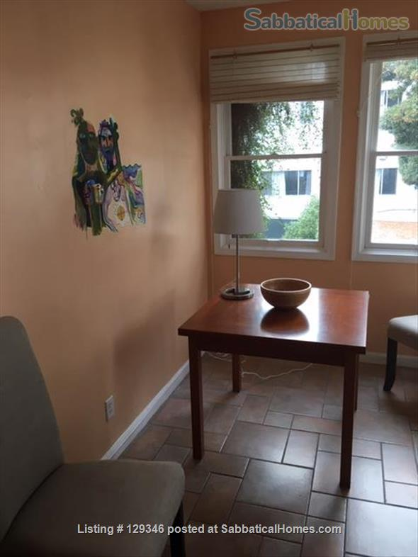 2 Br San Francisco $2800/monthly Home Rental in San Francisco, California, United States 6