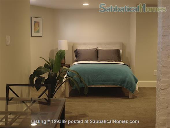 Private full floor suite in Family Home Home Exchange in Brookline, Massachusetts, United States 8