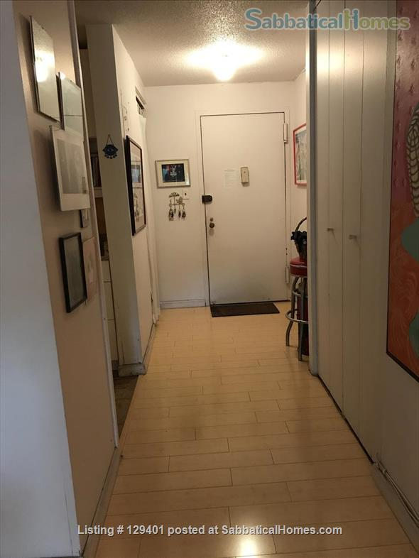 Large 1b/1b with office space in Lower Manhattan  Home Rental in New York, New York, United States 9